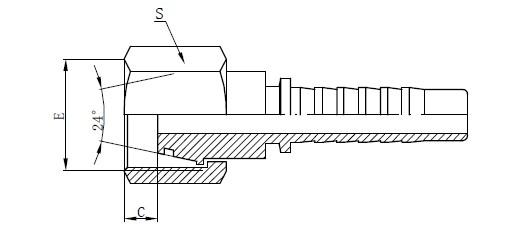 Dispozitive de montaj hidraulice
