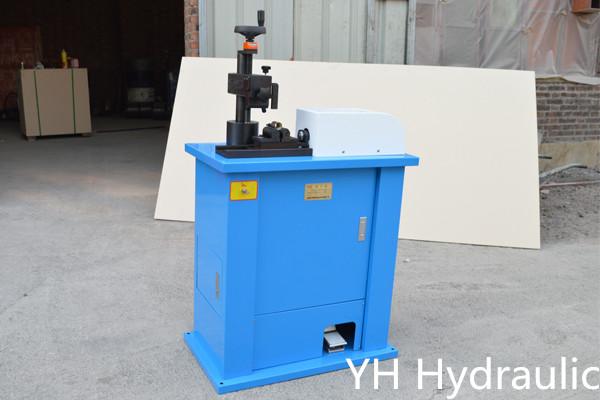 Mașină de marcare hidraulică