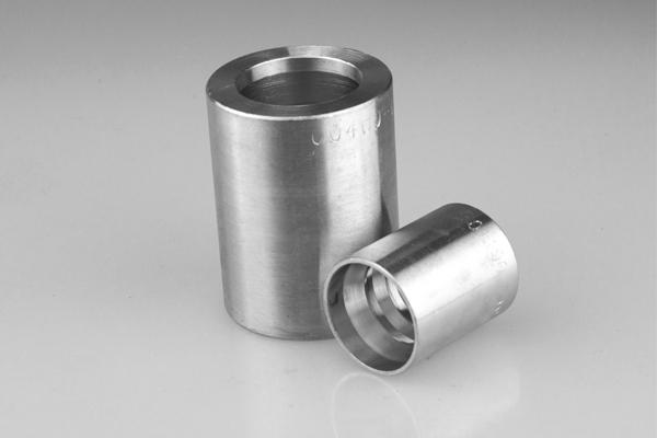 Corp hidraulic placat cu zinc